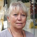 Monika Grafs Hommage an Anita Groß