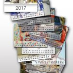 Kalender 2017 – Erlös geht an die Mendener Suppenküche