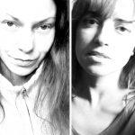 Polaroid – malerische Momentaufnahmen – Ausstellungseröffnung