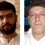 Gastkünstler im Juni/Juli – Tammam Jaramani & Aschit Majdo
