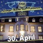 Lange Nacht der Kulturen 2019
