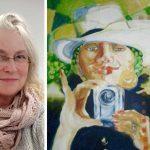 Gastkünstlerin Margit Hübner