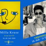 Gastkünstlerin Milla Kruse